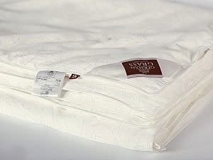 Шелковое одеяло GG Luxury Silk Grass, легкое