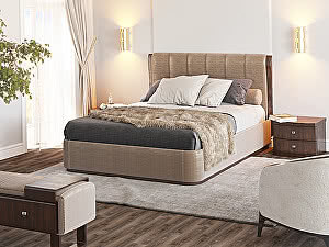 Кровать Торис Атриа Витори