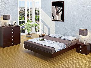 Купить кровать Toris Мати без спинки