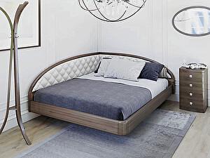 Купить кровать Toris Мати Тинто левое 200х200