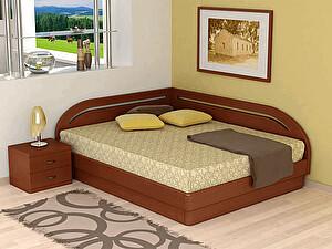 Кровать Торис Юма Румо правое
