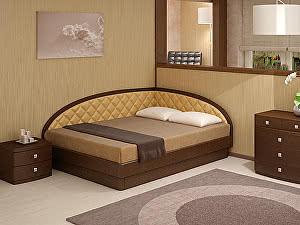 Купить кровать Toris Юма Тинто левое 160х200