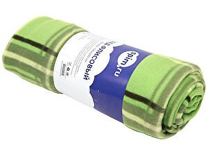 Купить плед Spim.ru зеленый 135х170