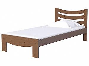 Купить кровать Орма - Мебель Vesna Line 2 (сосна)