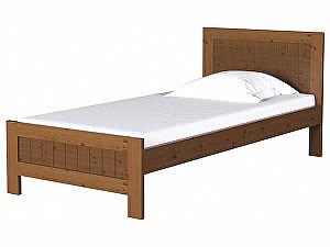 Купить кровать Орма - Мебель Vesna Line 3 (сосна)