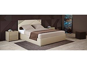 Купить кровать Moon Trade Альба Модель 1206 с подъемным механизмом 180х200
