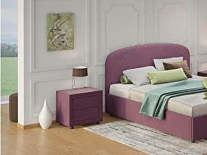 Купить кровать Moon Trade Лия Модель 1205 с основанием