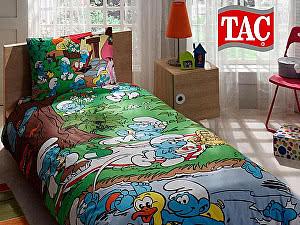 Купить постельное белье TAC Sirinler picnic
