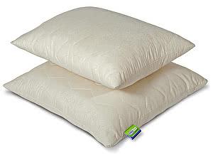 Купить подушку OL-tex Овечья шерсть 50х68