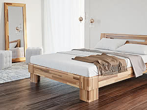 Купить кровать DreamLine Мальмо 160х195