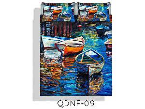 Постельное белье Matteo Bosio QDNF 09-МВ