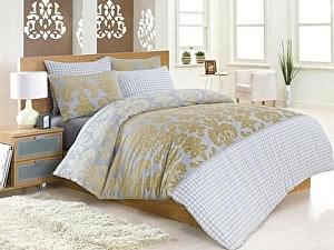 Постельное белье Cotton Life Sehrazat (70х70 см)