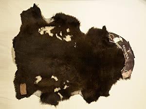 Шкура KAZANOV.A. овчина, натуральный