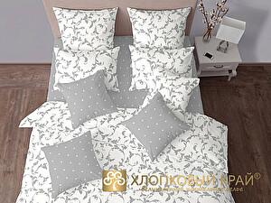 Купить постельное белье Хлопковый Край Модена муссон