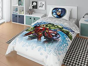 Постельное белье Нордтекс Marvel Мстители, арт. 20048
