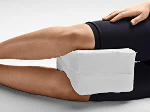 Купить подушку Dormisette Komfort под колено 26х20 см