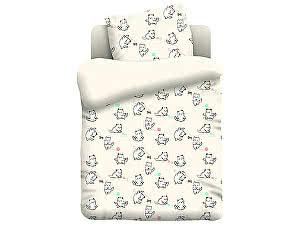 Постельное белье в детскую кроватку Непоседа Котята
