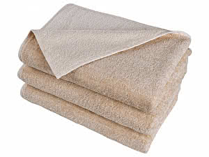 Купить полотенце Hamam Grain 100х150 см