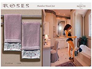 Купить полотенце Maison d'Or Roses (2 шт.)