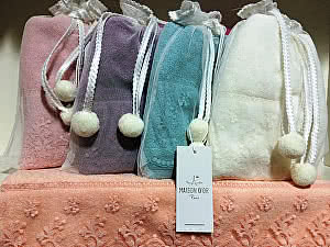 Купить полотенце Maison d'Or Sessa 50х100 см