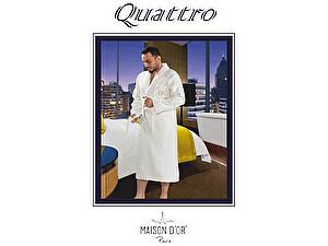 Купить халат Maison d'Or Quattro мужской