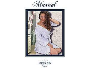 25d40c21c0548 Халаты Maison D`or — Купить женский халат Maison. Халаты для мужчин ...