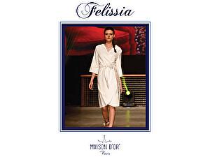 Купить халат Maison d'Or Felissia женский