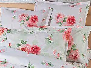 Постельное белье Mirabello Rosa Preziosa Green