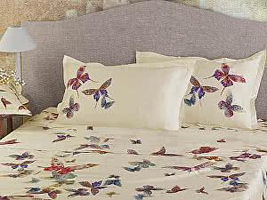 Купить постельное белье Mirabello Butterfly Yellow