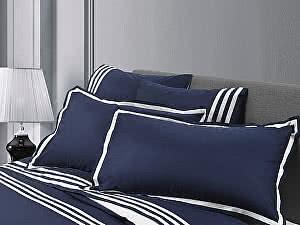 Постельное белье Mirabello Hilton Blue