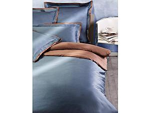 Постельное белье Mirabello Metropolitan Blue