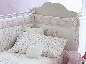 Купить постельное белье Blumarine Ballerine Pink с одеялом