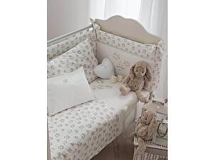 Купить постельное белье Blumarine Gufetti Yellow с одеялом