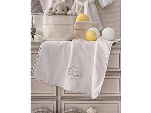 Купить полотенце Blumarine Gufetti Yellow 70х130 детское