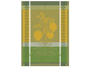 Кухонное полотенце Garnier-Thiebaut Le Jardin Citrons
