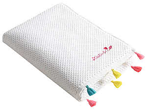 Купить полотенце Catimini Le jardin dOmbeline 70х130