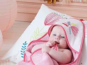 Купить полотенце Catimini Jardin Imaginaire