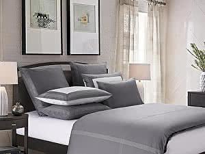 Купить постельное белье Sharmes Merrow Stitch