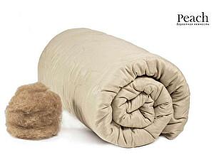 Купить одеяло Peach Camel Wool, легкое