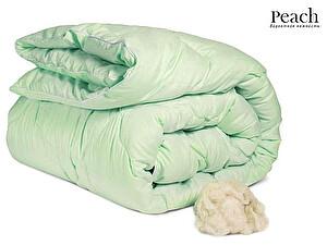 Купить одеяло Peach Bamboo, теплое