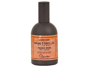 Спрей-дымка для белье Пряный апельсин арт. LMBROR1