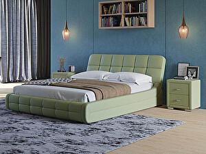 Купить кровать Орма - Мебель Corso-6 (экокожа цвета люкс)