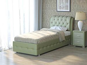 Купить кровать Орма - Мебель Veda 4 экокожа цвета люкс