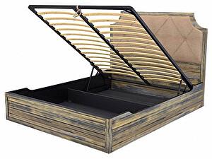Купить кровать Орма - Мебель Richard Antic с подъемным механизмом