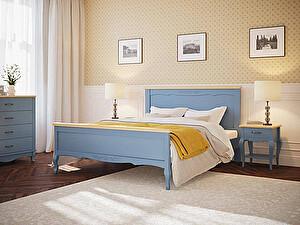 Купить кровать Орма - Мебель Provence
