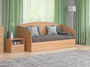 Купить кровать Орма - Мебель Этюд-Софа с подъемным механизмом
