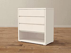 Купить комод Орма - Мебель Канада, белая эмаль