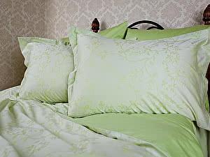 Купить постельное белье German Grass Lime Palette Grass