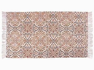 Купить коврик Arya Ventura, коричневый
