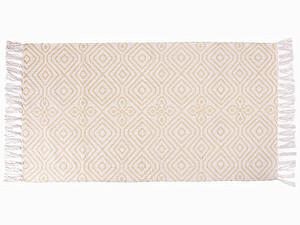 Купить коврик Arya Silas, кремовый